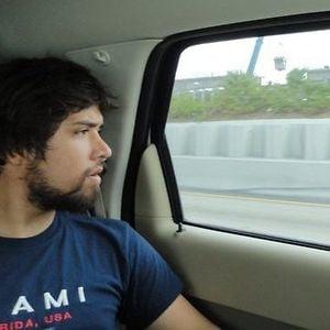 Profile picture for Daniel Norero