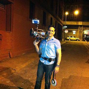 Profile picture for David Antonio Verona