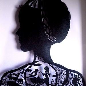 Profile picture for Melody Li