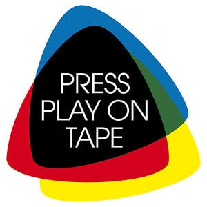 Profile picture for Press Play on Tape