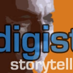 Profile picture for digistories