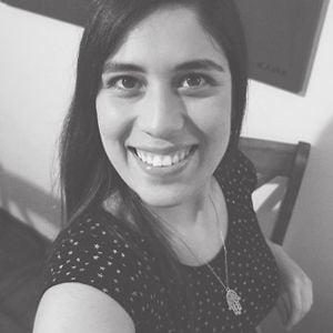 Profile picture for Camila Espinoza