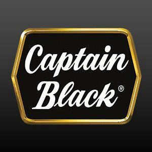 Profile picture for Captain Black Cigars