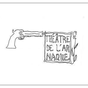 Profile picture for Théâtre de l'Arnaque