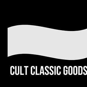 Profile picture for Cult Classic Goods