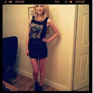 Profile picture for Danielle Warren