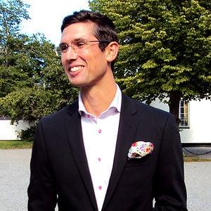 Profile picture for Szymon Zürn