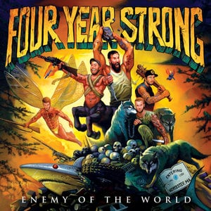 Profile picture for Four Year Strong