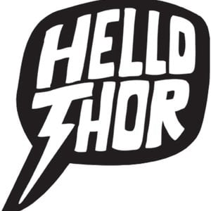 Profile picture for Hello Thor