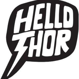 Profile picture for Hello Thor