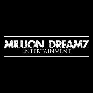 Profile picture for Million Dreamz
