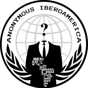Profile picture for Anonymous Iberoamérica