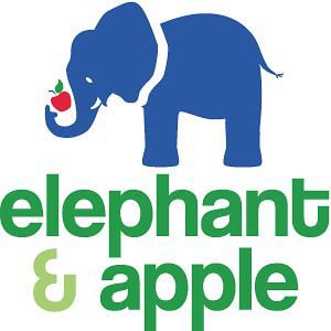 Profile picture for Elephant & Apple