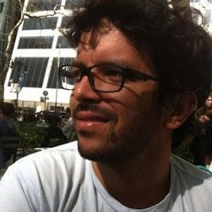 Profile picture for Theo França