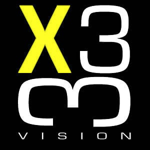 Profile picture for X3M Vision // Paolo Concari