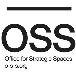 Profile picture for OFFICE FOR STRATEGIC SPACES/OSS
