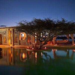 Profile picture for The Majlis Resort Lamu, Kenya