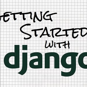 Profile picture for Getting Started With Django