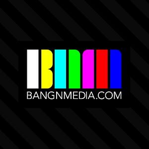 Profile picture for BANGNMEDIA