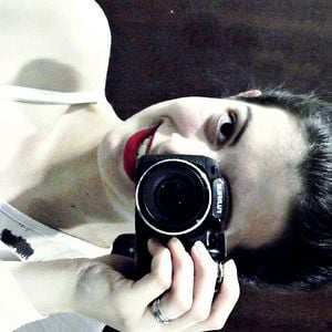 Profile picture for Fernanda Tozo