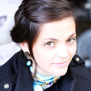 Profile picture for Hélène Bouron
