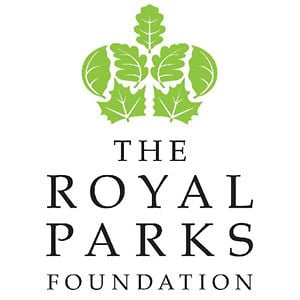 Profile picture for Royal Parks Foundation
