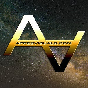 Profile picture for Après Visuals