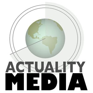 Profile picture for Actuality Media