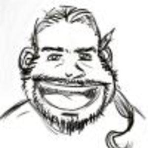 Profile picture for Efrén 3D