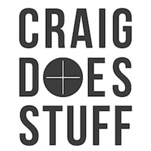 Profile picture for Craig Does Stuff