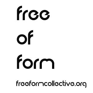Profile picture for The Freeform Collective