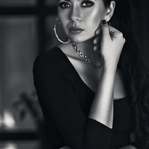 Profile picture for Irina Valeri