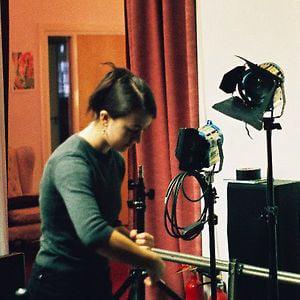Profile picture for Anna Shine