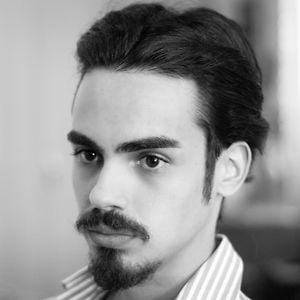 Profile picture for Frederico Leonardo Dora