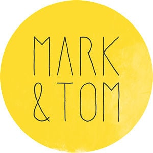Profile picture for Mark & Tom