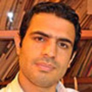 Profile picture for Omid Amraei