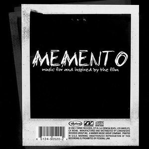Profile picture for Memento