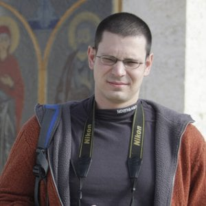 Profile picture for Lev Chesnov