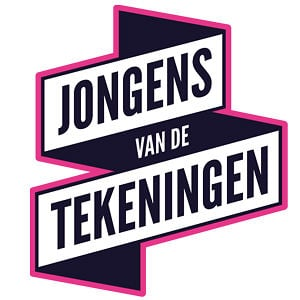 Profile picture for Jongens van de Tekeningen