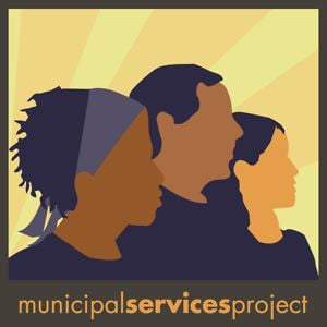 Profile picture for Municipal Services Project