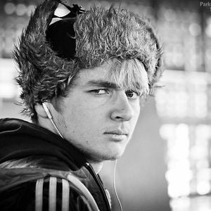 Profile picture for Alexander Zyulev