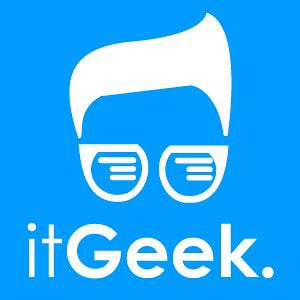 Profile picture for it Geek Group