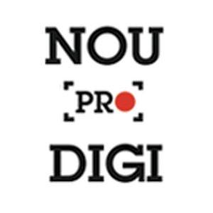Profile picture for NOU PRODIGI