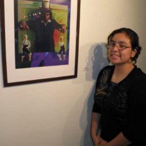 Profile picture for Cynthia 'Xeina' Gutierrez