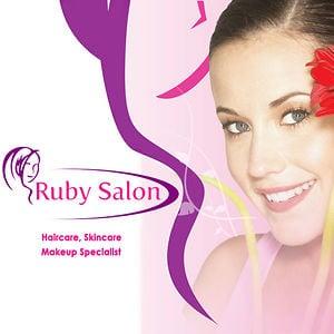 Profile picture for RUBY SALON