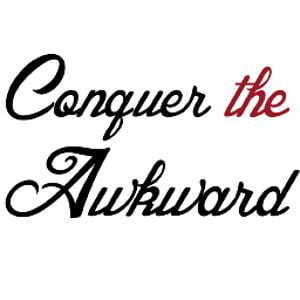 Profile picture for Conquer The Awkward