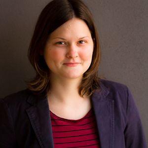 Profile picture for Shannon Longville