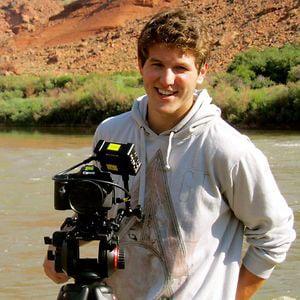 Profile picture for Sean Drummond