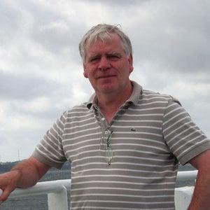 Profile picture for John Galvin
