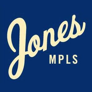 Profile picture for Jeff Jones